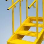 standard-stair