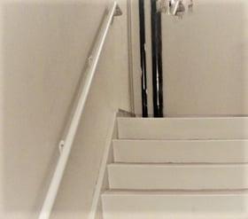 wall handrail example