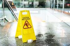 wet floor sign resize